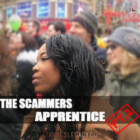The Scammers Apprentice Pt.2