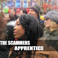 The Scammers Apprentice