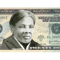 Black Female Legends - Harriet Tubman