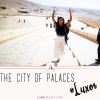 Luxor - The City of Palaces