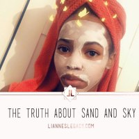 The Truth About Sand and Sky